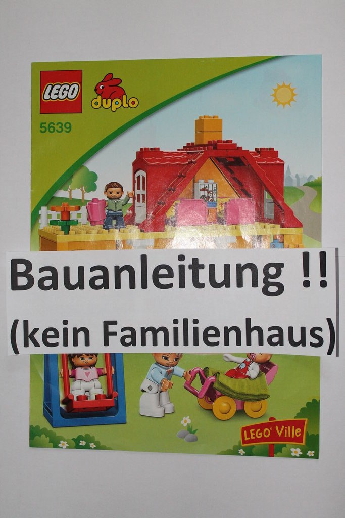 lego duplo bauanleitung krankenhaus. Black Bedroom Furniture Sets. Home Design Ideas
